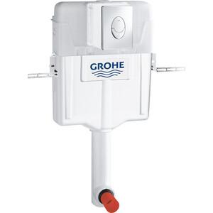Смывной бачок Grohe GD2 встраиваемый, с кнопкой (38895000)