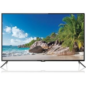 LED Телевизор BBK 55LEX-6045/UTS2C телевизор 55 bbk 55lex 6039 uts2c 4k uhd 3840x2160 smart tv черный