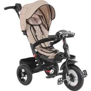 Велосипед 3-х колесный Mini Trike Джинс бежевый
