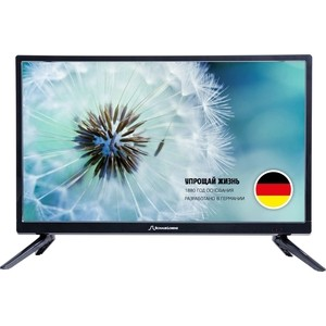 Фото - LED Телевизор Schaub Lorenz SLT24N5500 телевизор