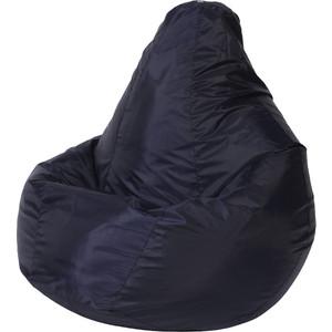 Кресло-мешок DreamBag Темно-синее оксфорд XL 125x85