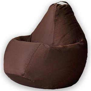 цена на Кресло-мешок DreamBag Коричневое фьюжн 2XL 135x95