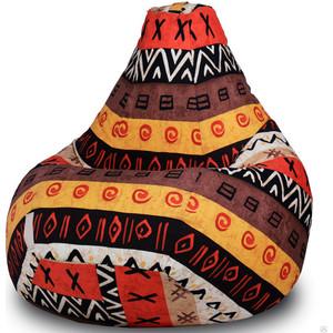 цена на Кресло-мешок DreamBag Африка 2XL 135x95