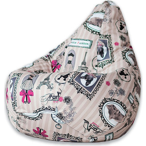 Кресло-мешок DreamBag Candy 3XL 150x110