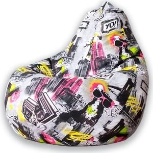 Кресло-мешок DreamBag Urban 3XL 150x110