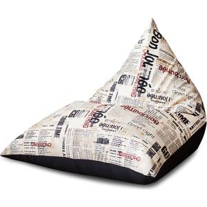 Кресло DreamBag Пирамида бонджорно printio пирамида