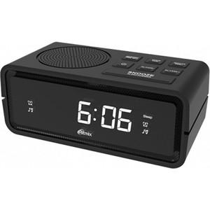 Радиоприемник Ritmix RRC-606 black универсальный пульт ду для тв rolsen rrc 120 rrc 120