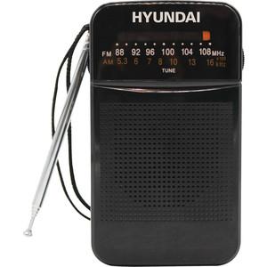 Радиоприемник Hyundai H-PSR110 радиоприемник hyundai h psr100