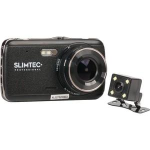 Видеорегистратор SLIMTEC Dual S2l видеорегистратор slimtec dual s2