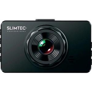Видеорегистратор SLIMTEC G5 видеорегистратор slimtec spy xw разветвитель в подарок