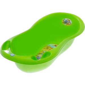 Ванночка Tega 102см SAFARI зеленый SF-005-125