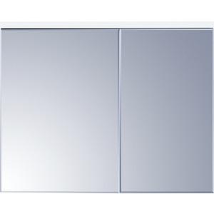 Зеркальный шкаф Акватон Брук 100 с подсветкой (1A200702BC010)