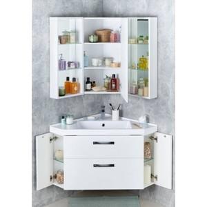 Мебель для ванной Акватон Кантара 78 дуб полярный