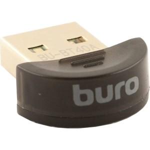 Bluetooth адаптер Buro BU-BT40A цена