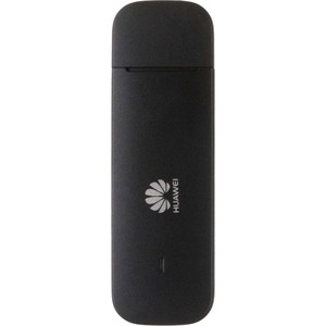 USB Модем Huawei E3372h-153 Black
