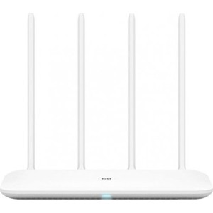 Wi-Fi роутер Xiaomi Mi Wi-Fi Router 4 модем zte mf79 usb wi fi router черный