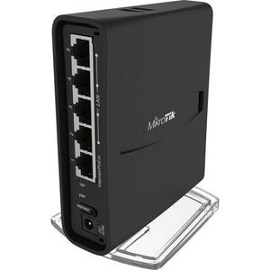 Wi-Fi роутер MikroTik hAP ac2 (RBD52G-5HacD2HnD-TC) все цены
