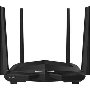 Wi-Fi роутер Tenda AC10U wifi роутер tenda nova mw3 3