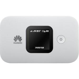 Wi-Fi роутер Huawei E5577Cs-321 White
