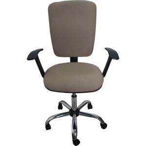 Кресло Союз мебель Нео ткань бежевая