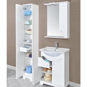 Мебель для ванной Акватон Элен 65 белый