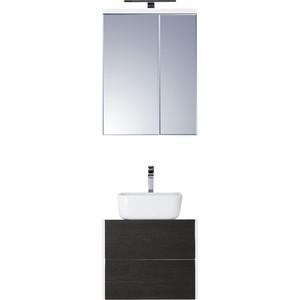 Мебель для ванной Акватон Брук 60 дуб феррара