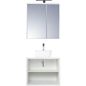 Мебель для ванной Акватон Брук 60 дуб латте мебель алаванн латте 100
