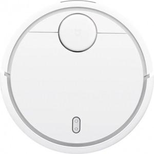 Робот-пылесос Xiaomi Mi Robot Vacuum Cleaner (EU) белый все цены