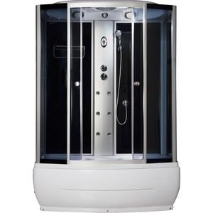 Душевая кабина Niagara 150х70х220 (NG- 5150-01S ) душевая кабина niagara 150х70х220 ng 5150 01s