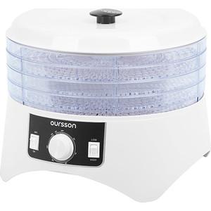 Сушилка для овощей Oursson DH1300/IV сушилка oursson dh2400d or