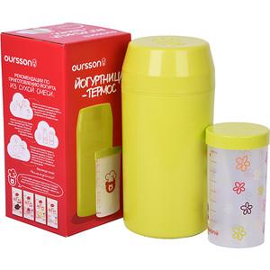 Йогуртница-термос Oursson FE55052/GA