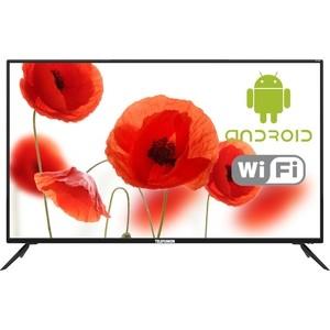 LED Телевизор TELEFUNKEN TF-LED50S84T2SU цена и фото