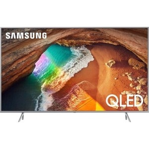 QLED Телевизор Samsung QE55Q67RAU