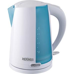 Чайник электрический Hermes Technics HT-EK603 электрический чайник hermes technics ht ek704 ek16159 золотой