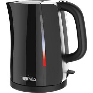 Чайник электрический Hermes Technics HT-EK610 электрический чайник hermes technics ht ek704 ek16159 золотой