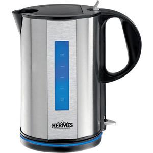 Чайник электрический Hermes Technics HT-EK700 электрический чайник hermes technics ht ek704 ek16159 золотой