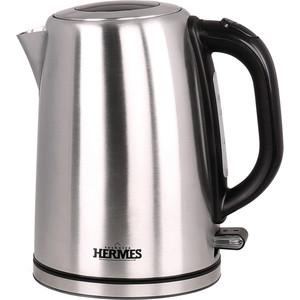 Чайник электрический Hermes Technics HT-EK703 электрический чайник hermes technics ht ek704 ek16159 золотой