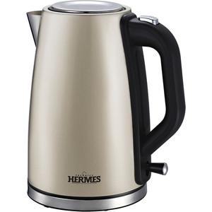 Чайник электрический Hermes Technics HT-EK704 электрический чайник hermes technics ht ek704 ek16159 золотой