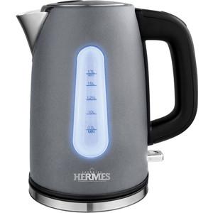 Чайник электрический Hermes Technics HT-EK710 электрический чайник hermes technics ht ek704 ek16159 золотой