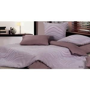 Комплект постельного белья Ecotex 1.5 сп, сатин Гармоника Вейв (4650074957784) комплект постельного белья ecotex семейный сатин гармоника алоха 4660054344657