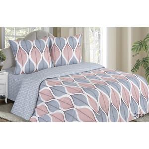 Комплект постельного белья Ecotex 1,5 сп, поплин Поэтика Этро (4660054342219)
