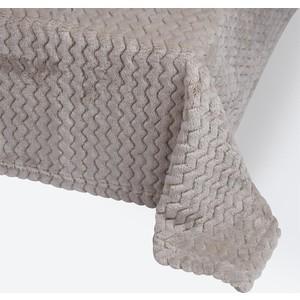 Плед Ecotex 200х220 серый (4660054343032)