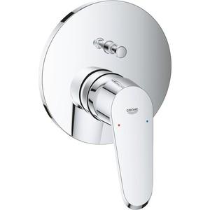 Смеситель для ванны Grohe Eurodisc Cosmopolitan для механизма 35600 (24056002) фото