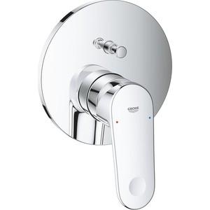 Смеситель для ванны Grohe Europlus механизма 35600 (24060002)