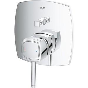 Смеситель для ванны Grohe Grandera механизма 35600 (24068000)