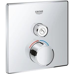 Смеситель для душа Grohe SmartControl Mixer механизма 35600 (29147000)