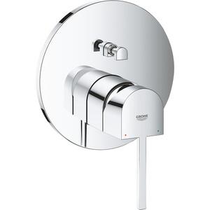 Смеситель для ванны Grohe Plus 2019 механизма 35600 (24060003)