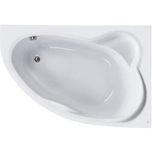 Акриловая ванна Roca Luna 170x115 R правая (ZRU9302912)