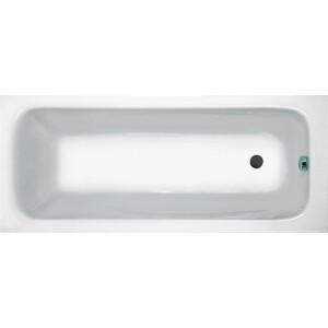 Акриловая ванна Roca Line 160x70 прямоугольная белая (ZRU9302985)