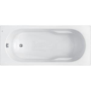Акриловая ванна Roca Genova 160x70 прямоугольная белая (ZRU9302973)